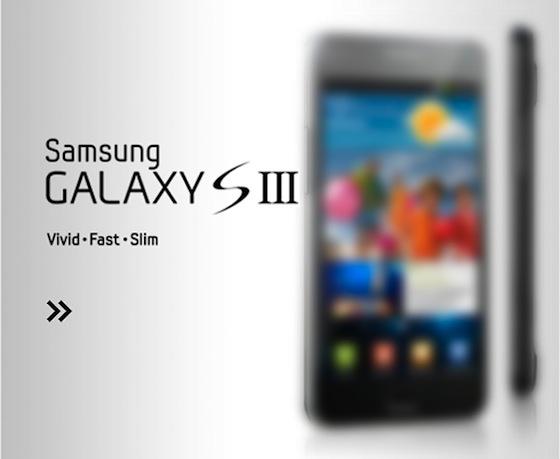 Nuevo smartphone Samsung Galaxy S3 [CES 2012] - samsung-galaxy-s3-01