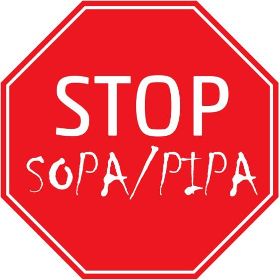 stop sopa pipa Al menos 18 senadores se bajan del carro de SOPA y PIPA y le retiran su apoyo
