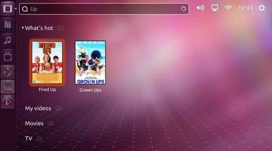 Ubuntu TV, el futuro se llama Smart TV - ubuntu-tv