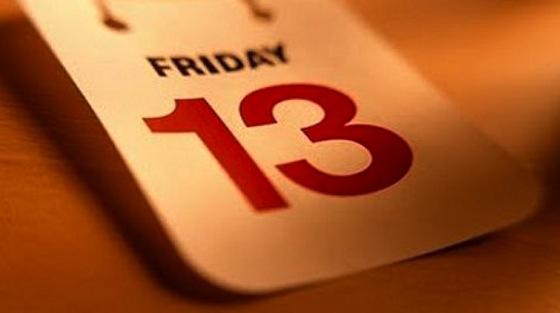 ¿Por qué el viernes 13 es de mala suerte? - viernes-13