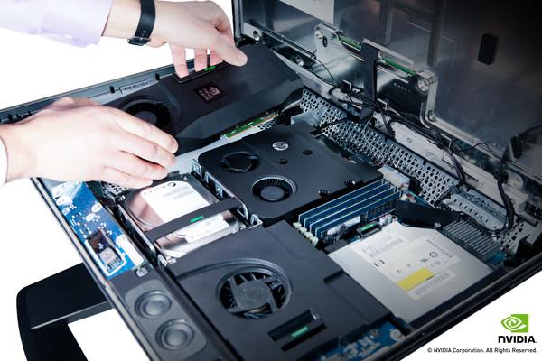 Las primeras estaciones Todo en Uno de la mano de Nvidia y HP - NVIDIA-Quadro-AIO-GPU-snaps-in-to-HP-Z1_a