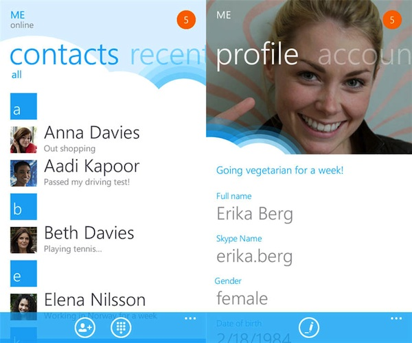 Skype para Windows Phone por fin disponible para descargar - Skype-windows-phone-2