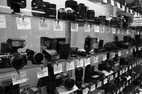 consejos comprar camara digital Consejos básicos al momento de comprar una nueva cámara digital