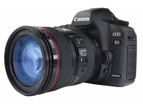 Consejos básicos al momento de comprar una nueva cámara digital