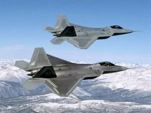 La fuerza aerea usará iPads y Tablets Android