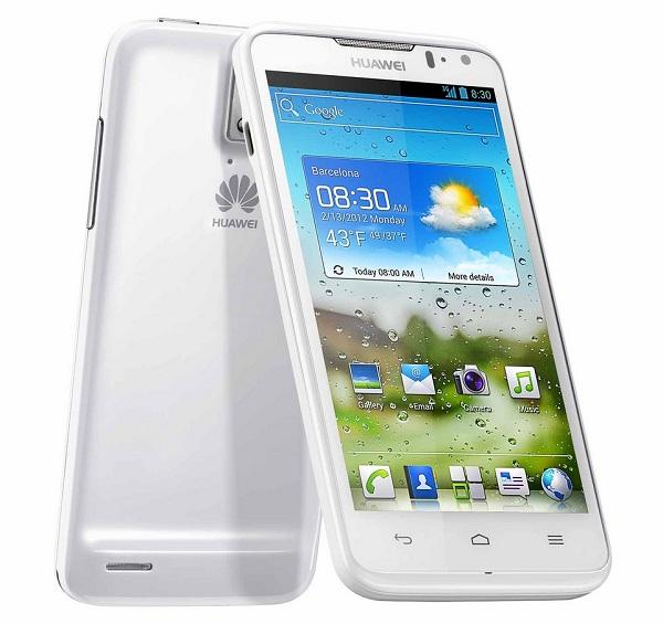 huawei ascend d quad 2 Poderoso smartphone Huawei Ascend D Quad también se une a los 4 núcleos