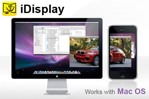 iDisplay Tres aplicaciones para utilizar tu iPad como segundo monitor en tu computadora