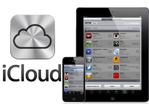 iCloud alcanza los 100 millones de usuarios - icloud