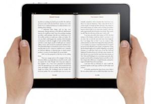 iPads vs Libros de texto [Infografía]