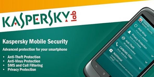 Kaspersky presenta su aplicación de control parental para Android - kaspersky-android-590x296