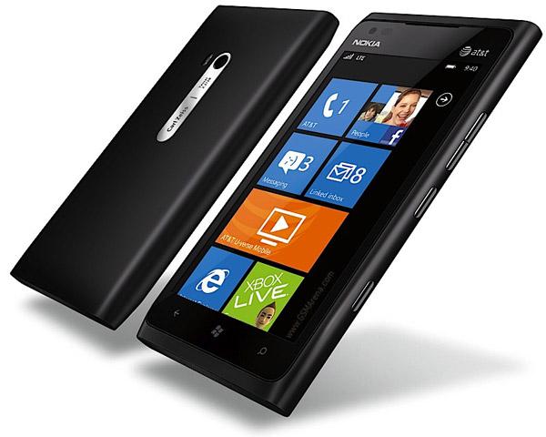Resumen de los nuevos equipos presentados por Nokia en el MWC 2012 - nokia-lumia-900-precio