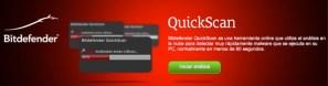 Bitdefender mejora su antivirus online gratuito