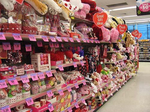 El 80% de los mexicanos celebrará el Día de San Valentín - regalos-san-valentin
