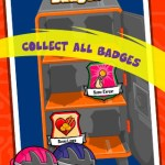 SaveTheSushi un nuevo juego educativo para iPhone - savethesushi-badges
