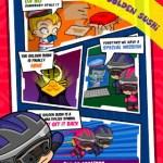 SaveTheSushi un nuevo juego educativo para iPhone - savethesushi-campaign