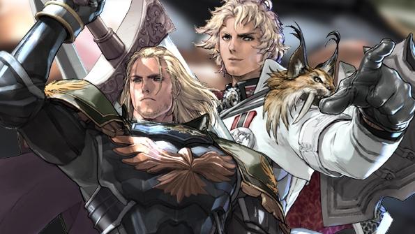 Soul Calibur V, el mítico juego de peleas de espadas de Namco esta de regreso [Reseña] - soul_calibur_v_des2