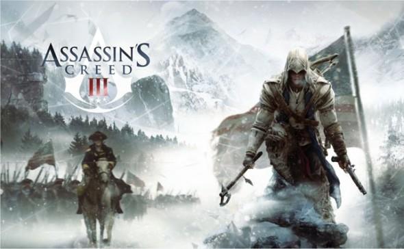 5 de los videojuegos mas esperados en este 2012 - Assassins-Creed-3-590x364