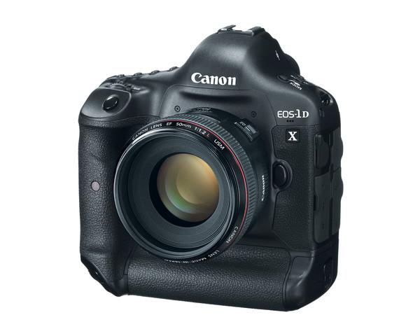 Canon celebra el 25° aniversario de su sistema EOS - EOS-1D_X_3