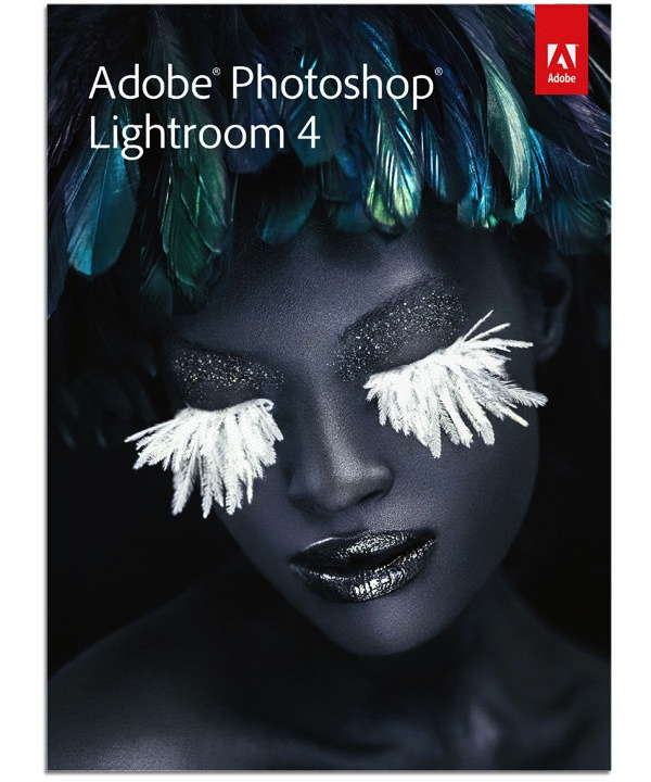 Adobe Lightroom 4 disponible para descargar
