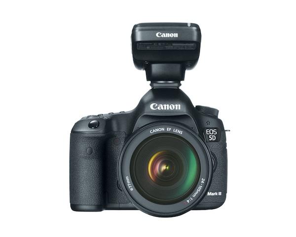 La nueva Canon EOS 5D Mark III llega México - canon-eos-5d-mark-iii-mexico