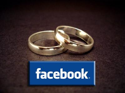 Se descubre segundo matrimonio de un hombre gracias a Facebook - facebook-casados