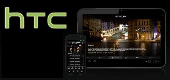 HTC compra un porcentaje de la empresa de Streaming SyncTV - htc_sync_tv