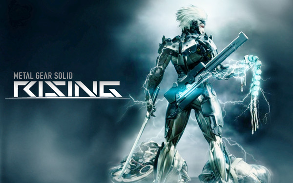 5 de los videojuegos mas esperados en este 2012 - metal-gear-solid-rising