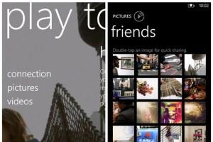 Nokia Play to, permite DLNA a los Nokia Lumia