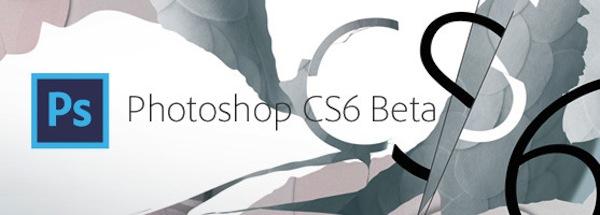 Adobe publica la versión beta de Photoshop CS6 - photoshop-cs6-beta