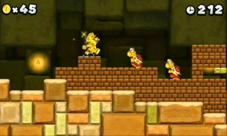 Nintendo anuncia la salida de New Super Mario Bros 2 - New-Super-Mario-Bros.-2-Screenshot-4