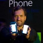 Presentación oficial de los Nokia Lumia 800 y 710 en Mérida [Reseña] - Nokia-lumia-presentacion-4