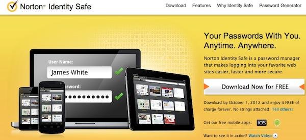 Administra tus contraseñas con Norton Identity Safe - Norton-identity-safe