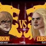 Excelentes imágenes del videojuego de Game of Thrones que no existe (y probablemente nunca existirá)