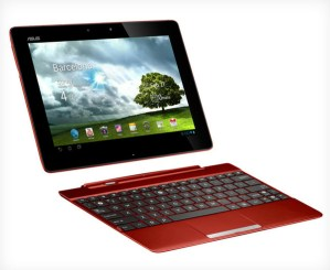 Asus Transformer Prime 300 estaría disponible por 379 dólares