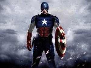 Marvel y Disney confirman la película de Capitán América 2