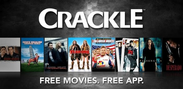 crackle 590x288 Crackle para iPhone y iPad muy pronto en la App Store