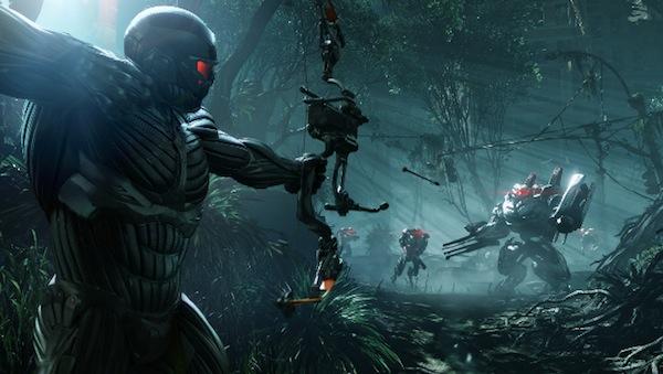 Crysis 3 es anunciado oficialmente por Electronics Arts - crysis-3