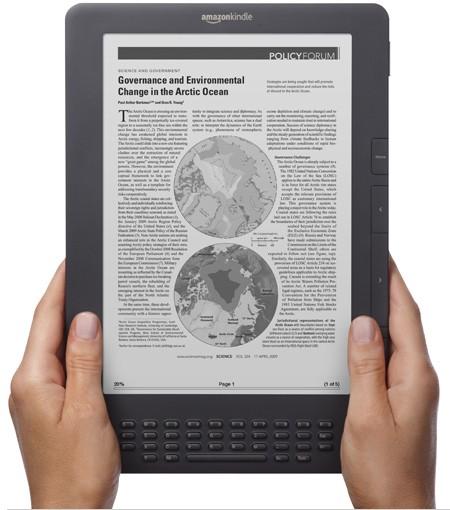 kindle libros Cómo convertir libros para tu Kindle