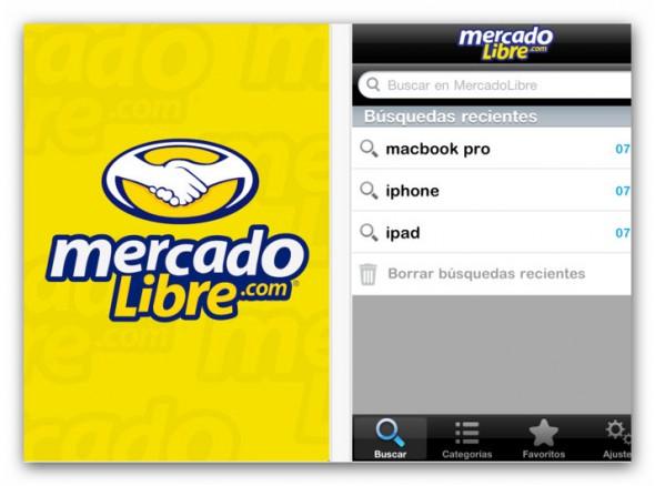 mercadolibre iphone Electrónica, audio y video entre lo más vendido en MercadoLibre por medio de móviles