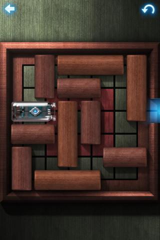 App para probar: The Heist, un adictivo juego de puzzles para iOS - mzl.mahltoak.320x480-75