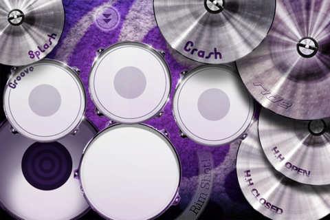 mzl.zixqrubj.320x480 75 Drums!, toca la bateria como siempre lo soñaste en tu dispositivo iOS