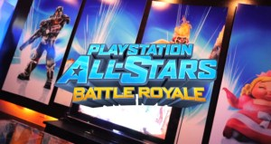 PlayStation All-Stars Battle Royale, el Smash de Sony ya tiene tráiler