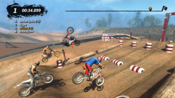trials evolution Trials Evolution, un récord de ventas en Xbox Live Arcade