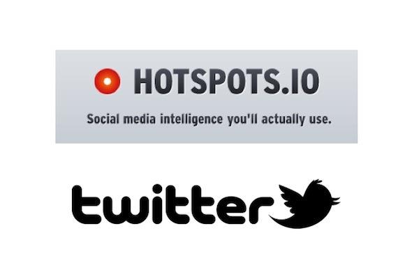 Twitter compra a la empresa de análisis de datos sociales Hotspots.io - twitter-compra-hotspots