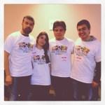 La historia de Yogome, empresa mexicana de juegos educativos en Silicon Valley - yogome-team