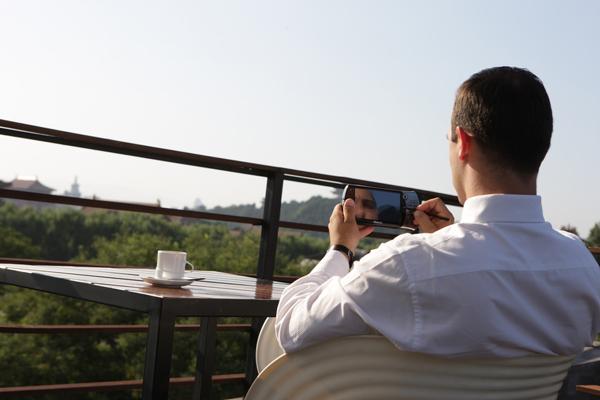 Controlar gastos y finanzas en tu celular - Administracion-finanzas-smartphone