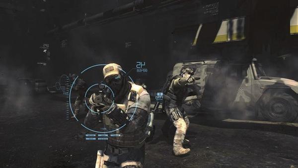 Tráiler de lanzamiento de Ghost Recon: Future Soldier - Ghost-Recon-Future-Soldier