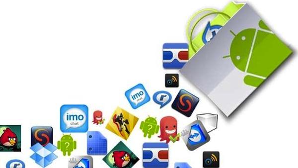 Google Play rebasa las 15 mil millones de descargas de aplicaciones - Google-play-15-mil-millones-descargas