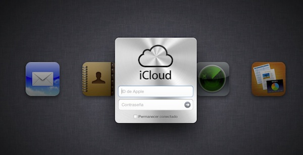 Icloud 20bg Apple ofrece 20 GB de almacenamiento gratis en iCloud a usuarios de MobileMe