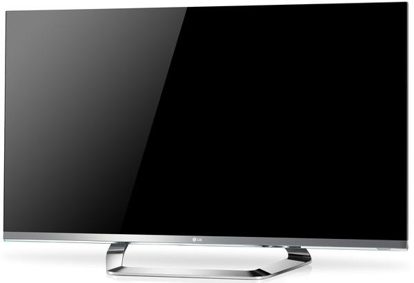 LG CINEMA 3D LM8600 LG presenta en México su nueva línea de televisores LG Cinema 3D Smart TV 2012